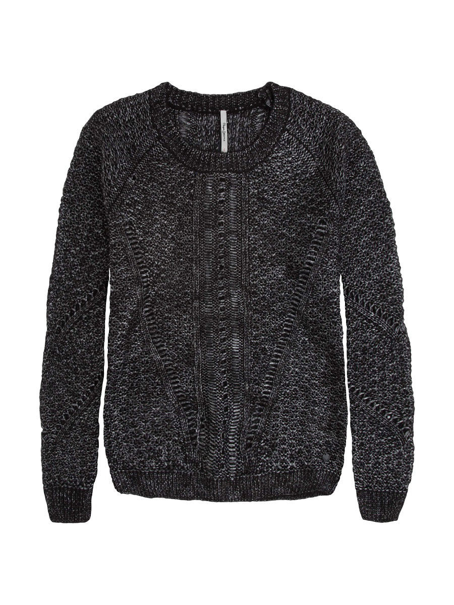 Джемпер Pepe Jeans London PL700900/999BLACK