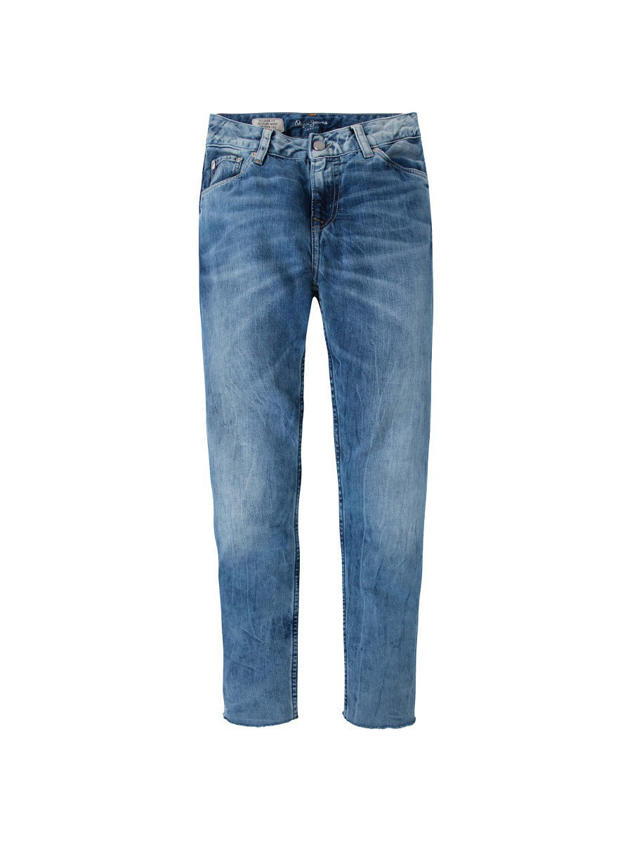 Прямые джинсы Pepe Jeans London PL201769/000DENIM
