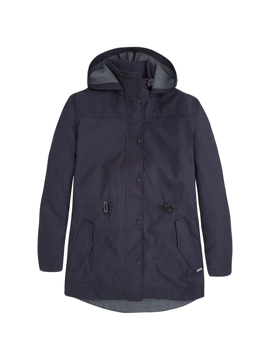 Куртка Pepe Jeans London PL401016/493PURPLENOIR