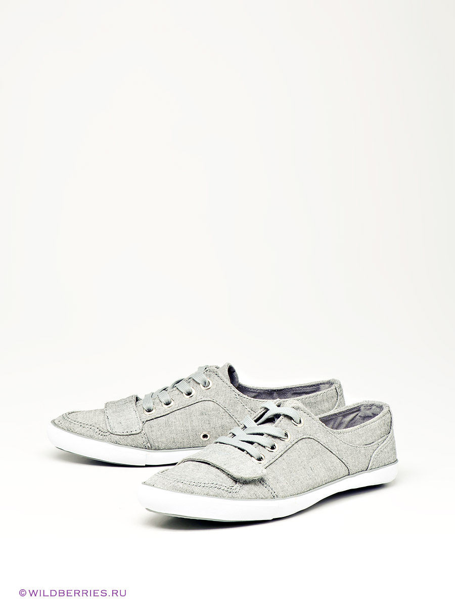 Женские кеды Creative Recreation WVCR4LO31/GREY/COTTON