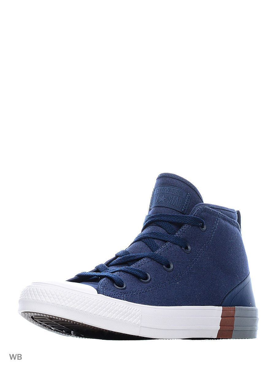 Кеды Chuck Taylor All Star Syde Street