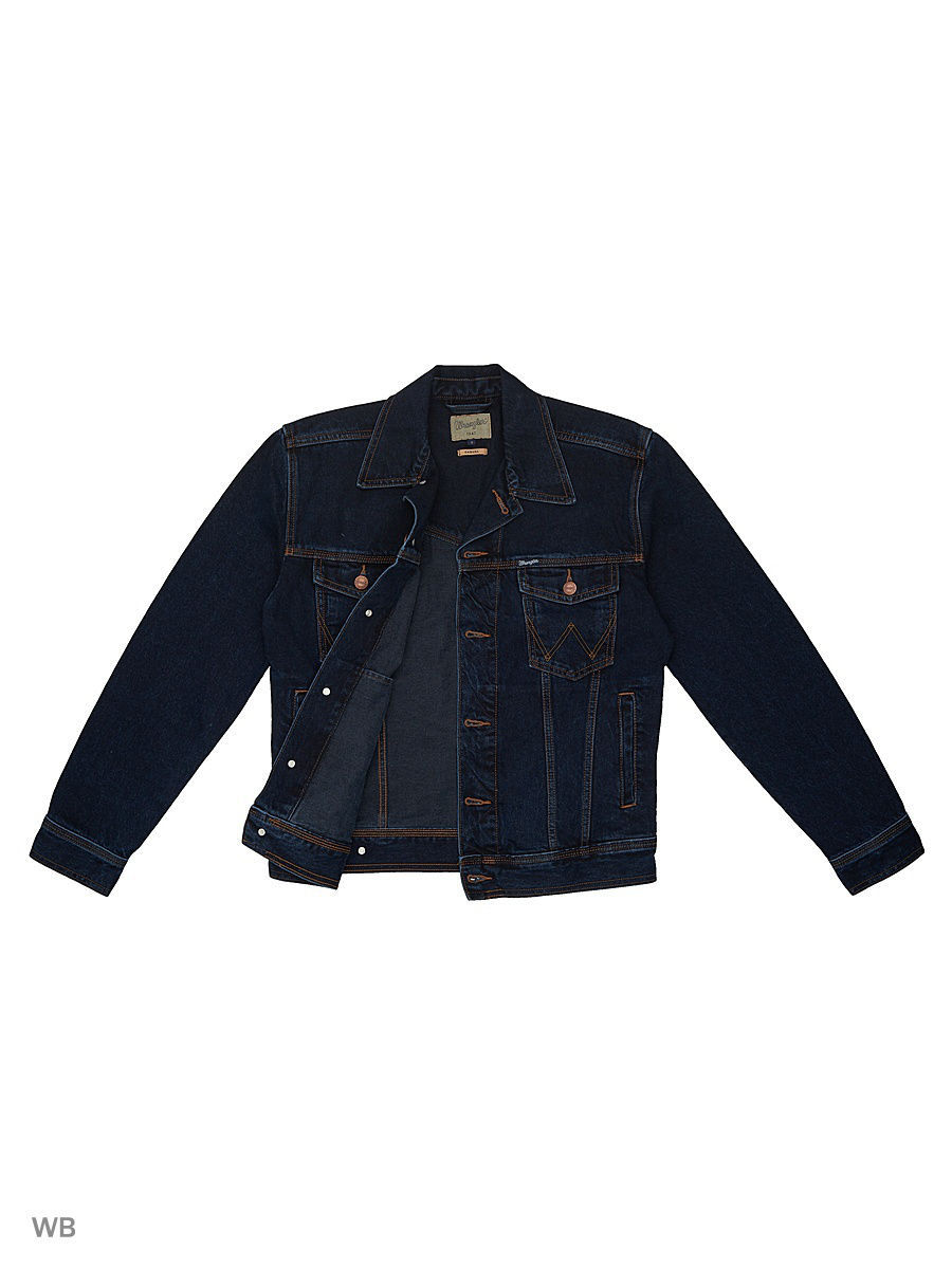 Куртки Wrangler от Wildberries RU
