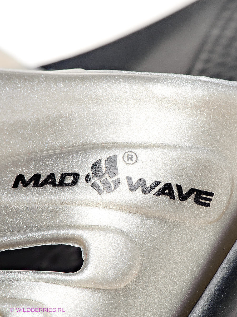 Шлепанцы Mad Wave