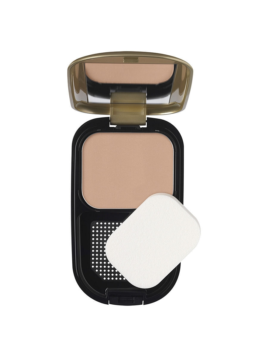 MAX FACTOR Тональная основа Facefinity Compact №001
