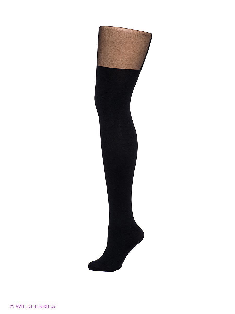 Колготки Pretty Polly ARF3/black