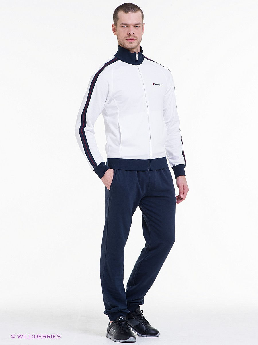 ���������� ������ CHAMPION 207629/WHT/NNY