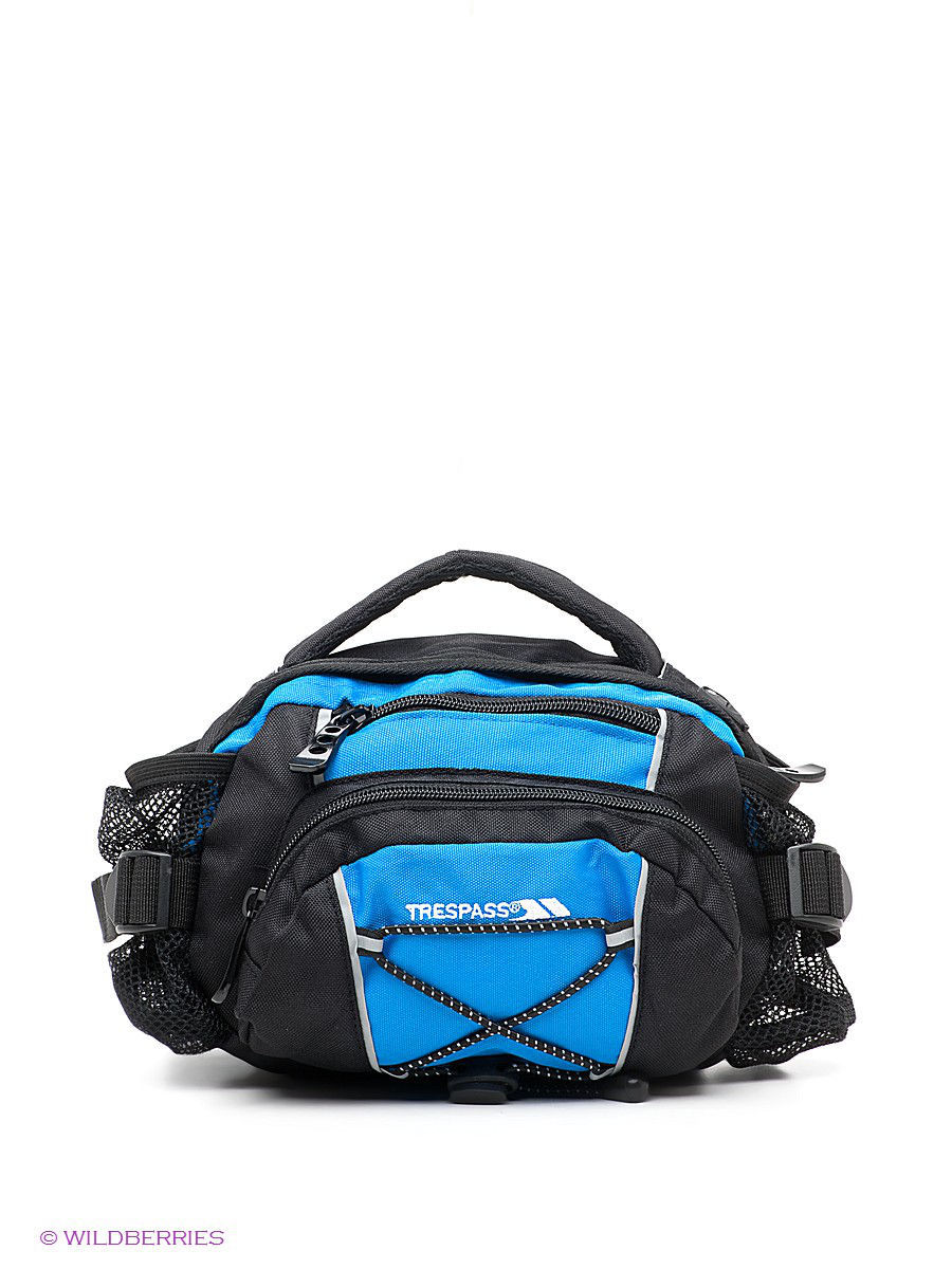 ����� Trespass ALPACAUUACBAA10014/COBALT
