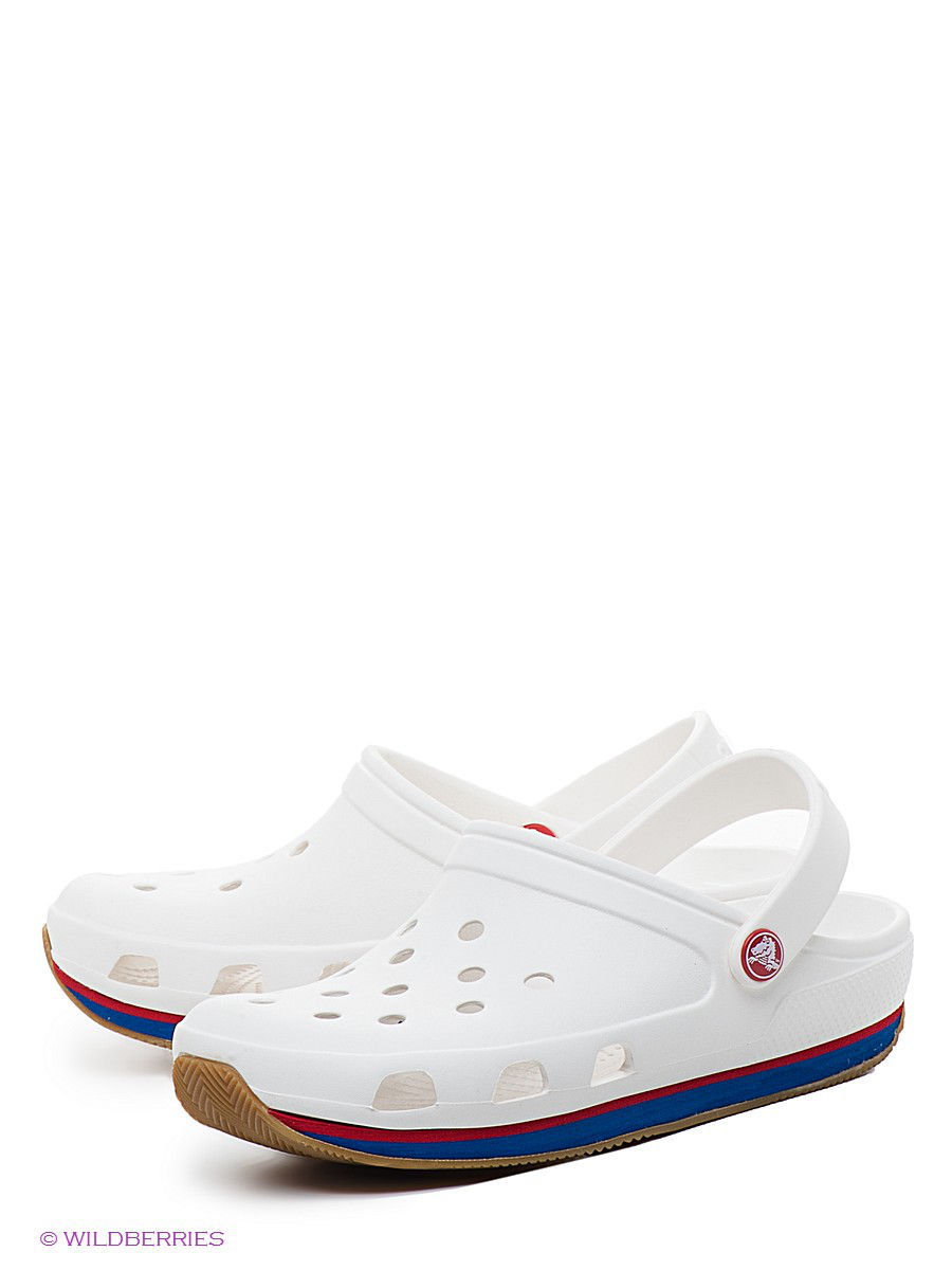 Сабо Crocs Retro Clog 14001-119
