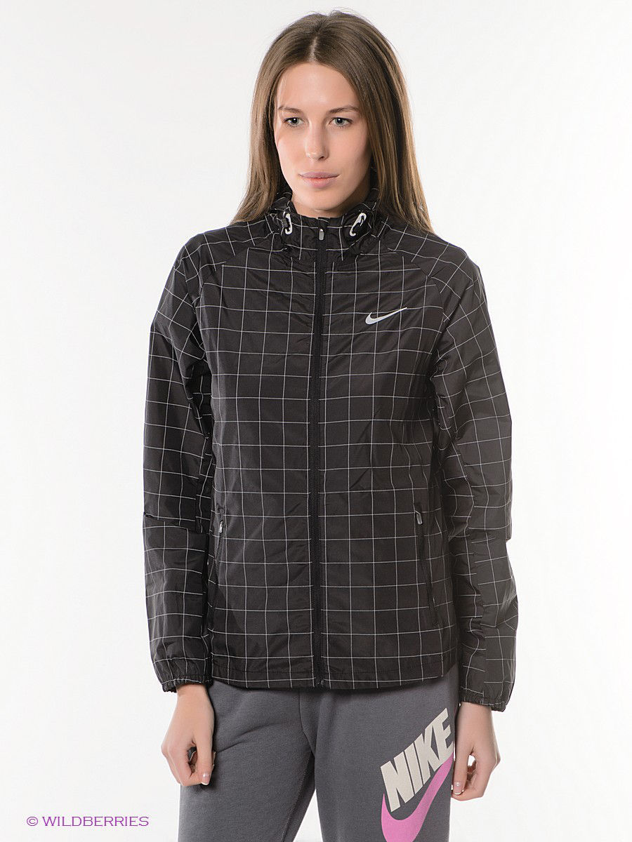 Толстовка FLICKER DISTANCE JACKET