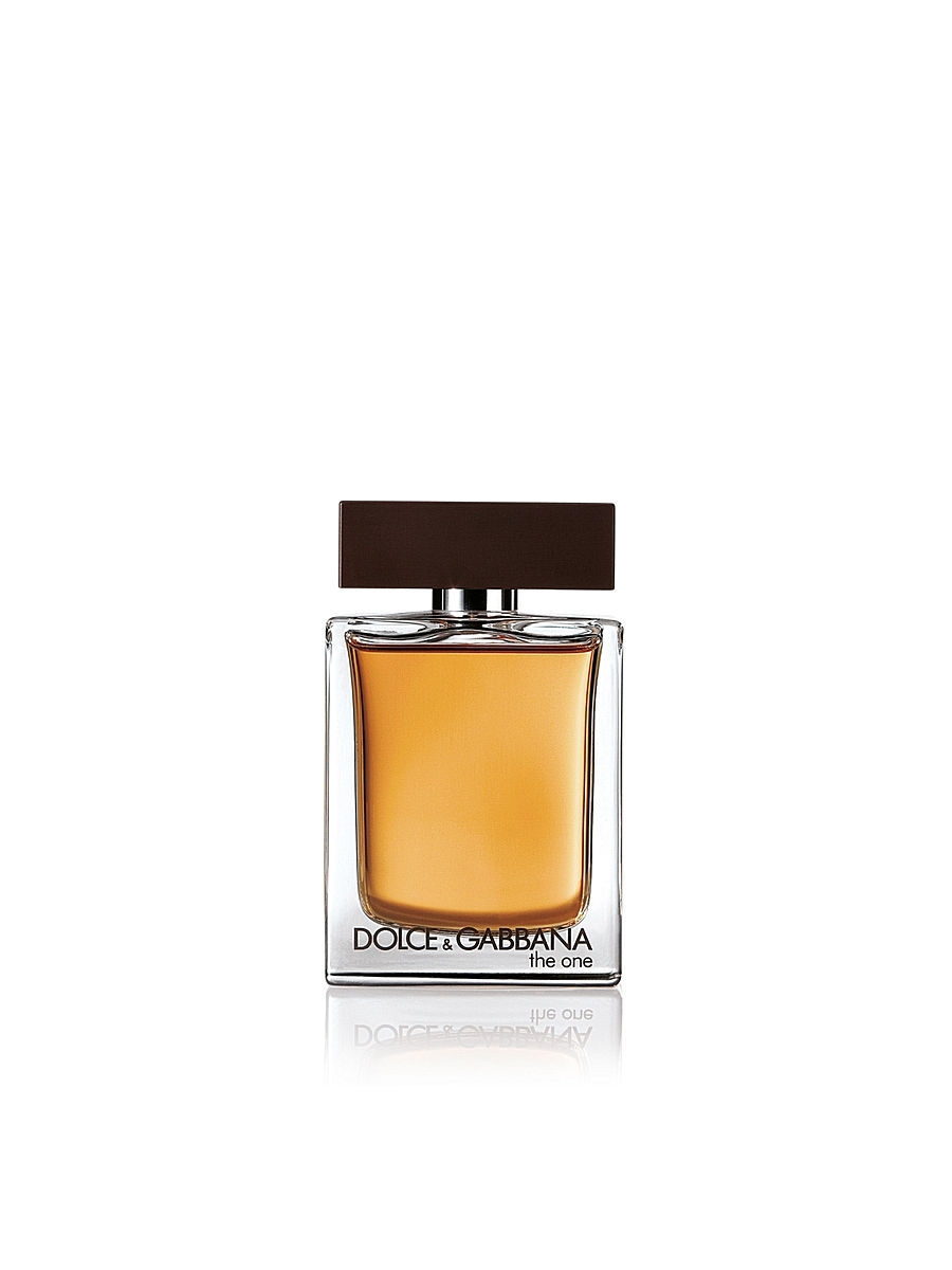 DOLCE Gabbana The One For Men М Товар Туалетная вода 100 мл
