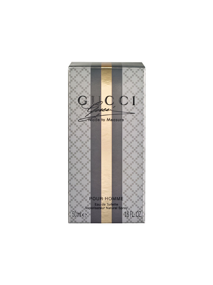 Gucci By Gucci Made To Measure М Товар Туалетная вода 50 мл