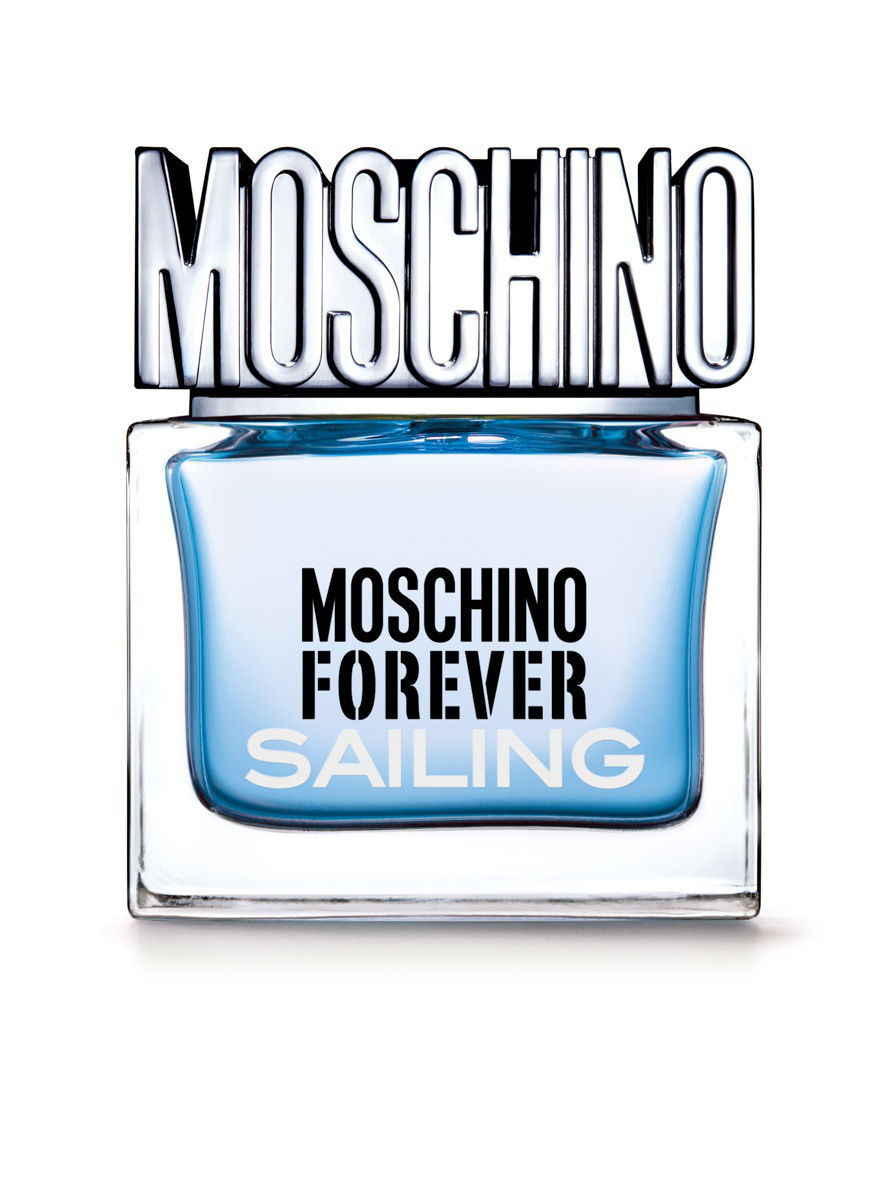 Moschino Forever Sailing М Товар Туалетная вода, 30 мл спрей MOSCHINO
