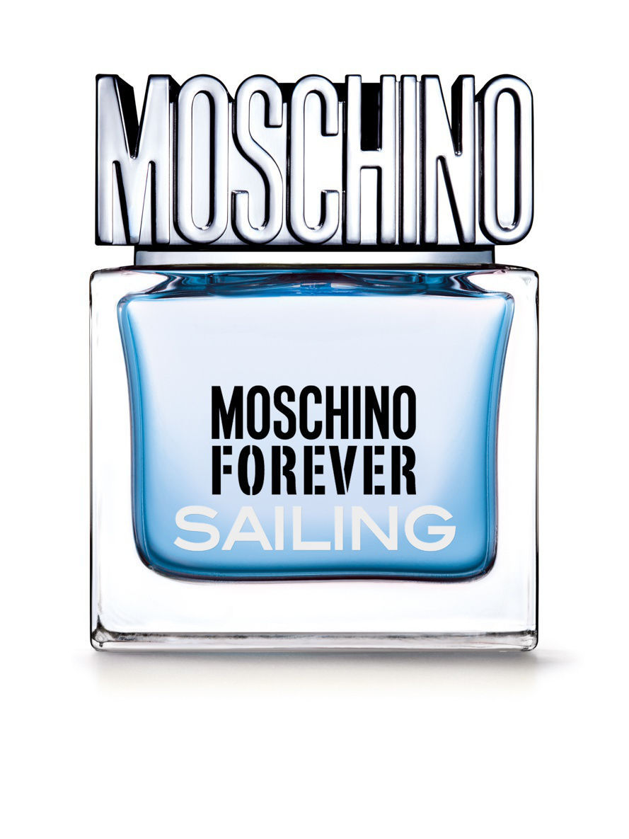 Moschino Forever Sailing М Товар Туалетная вода, 50 мл спрей MOSCHINO
