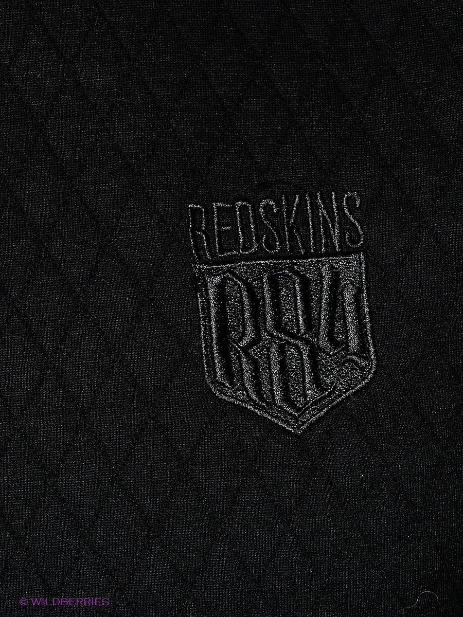 Свитер RedSkins H14HYDSPE/BLACK: изображение 4