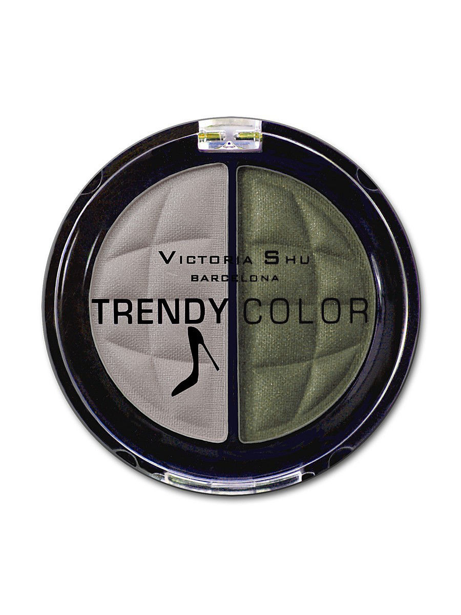 Тени для век TRENDY COLOR, 437 Victoria Shu