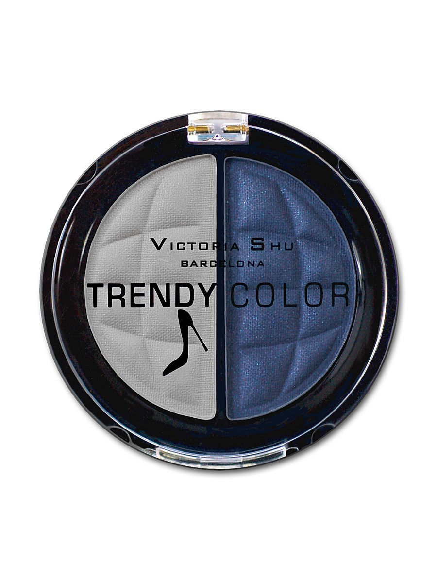 Тени для век TRENDY COLOR тон 439 Victoria Shu