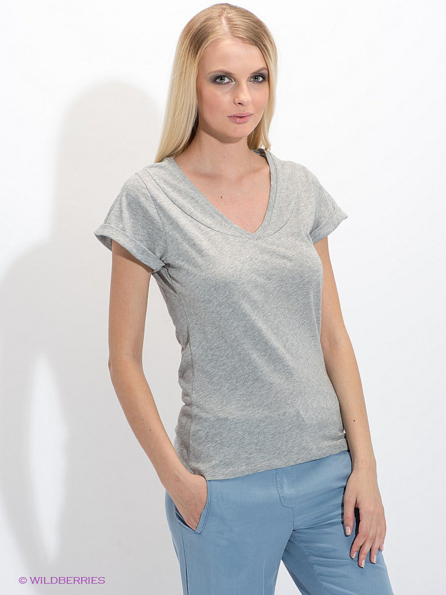 Футболка American Outfitters 115-3110/901