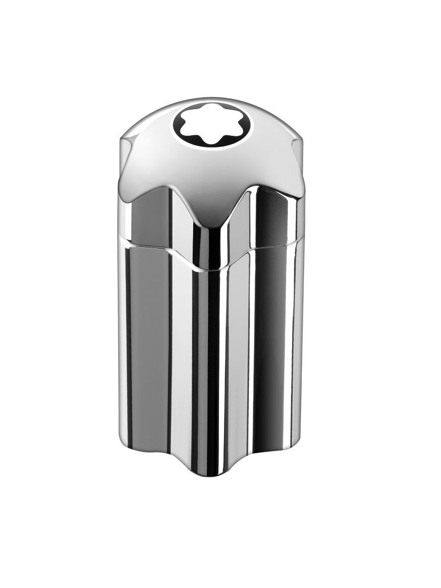 Туалетная вода MONTBLANC EMBLEM INTENSE FOR MEN 100 ML