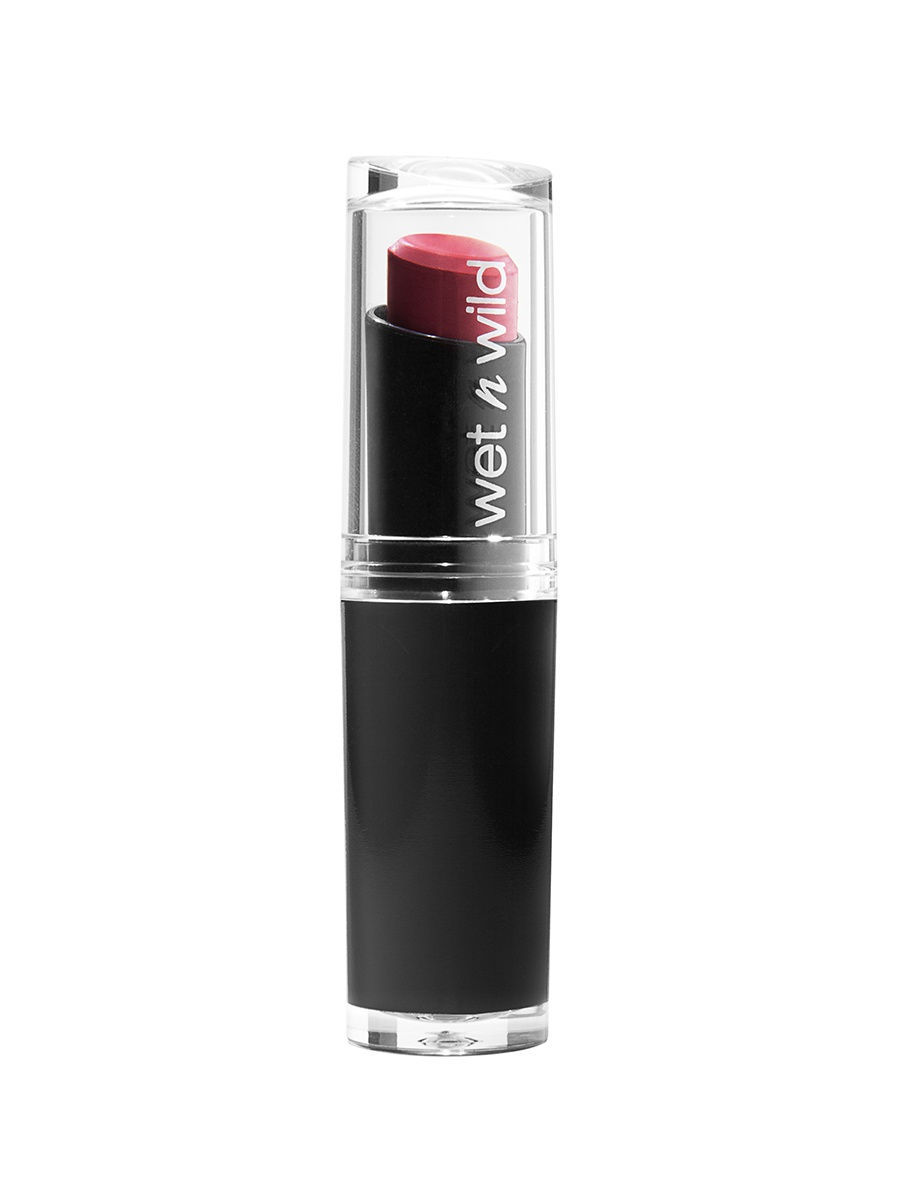 Помада для губ mega last lip color, тон wine room Wet n Wild