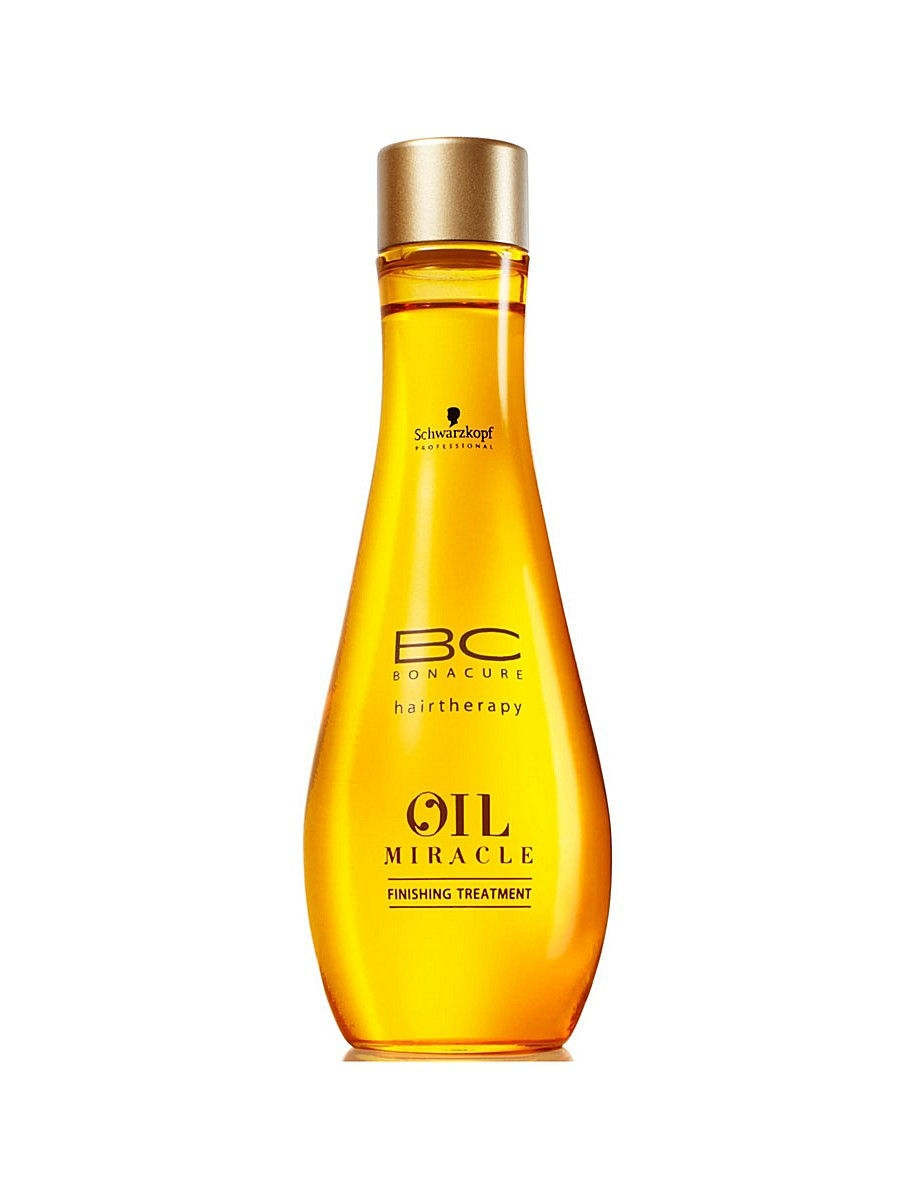 Масло BC Oil Miracle 100 мл BONACURE