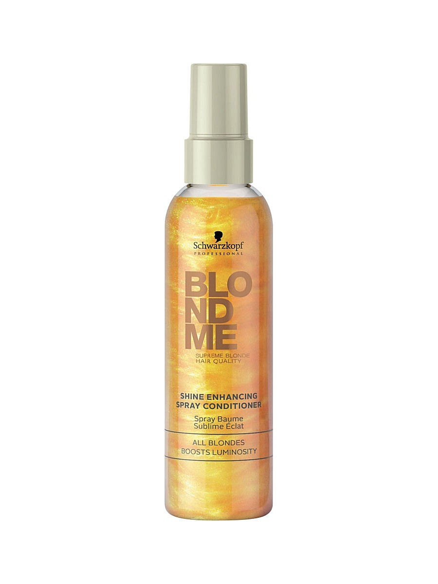 Спрей Кондиционер BM Spray Conditioner All Blondes 150 ml BLONDME