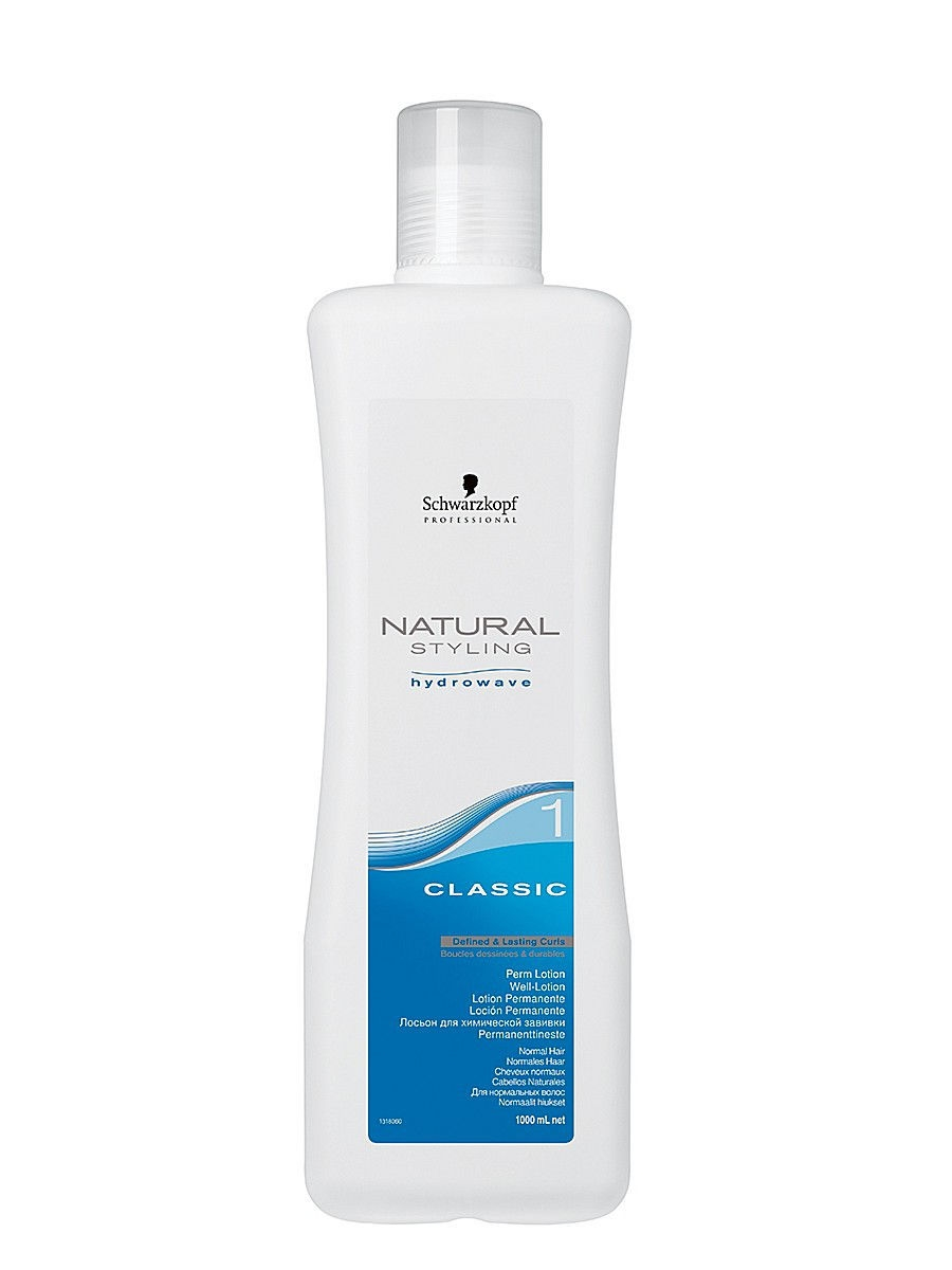Лосьон NS Classic Lotion1 1000 мл NATURAL STYLING