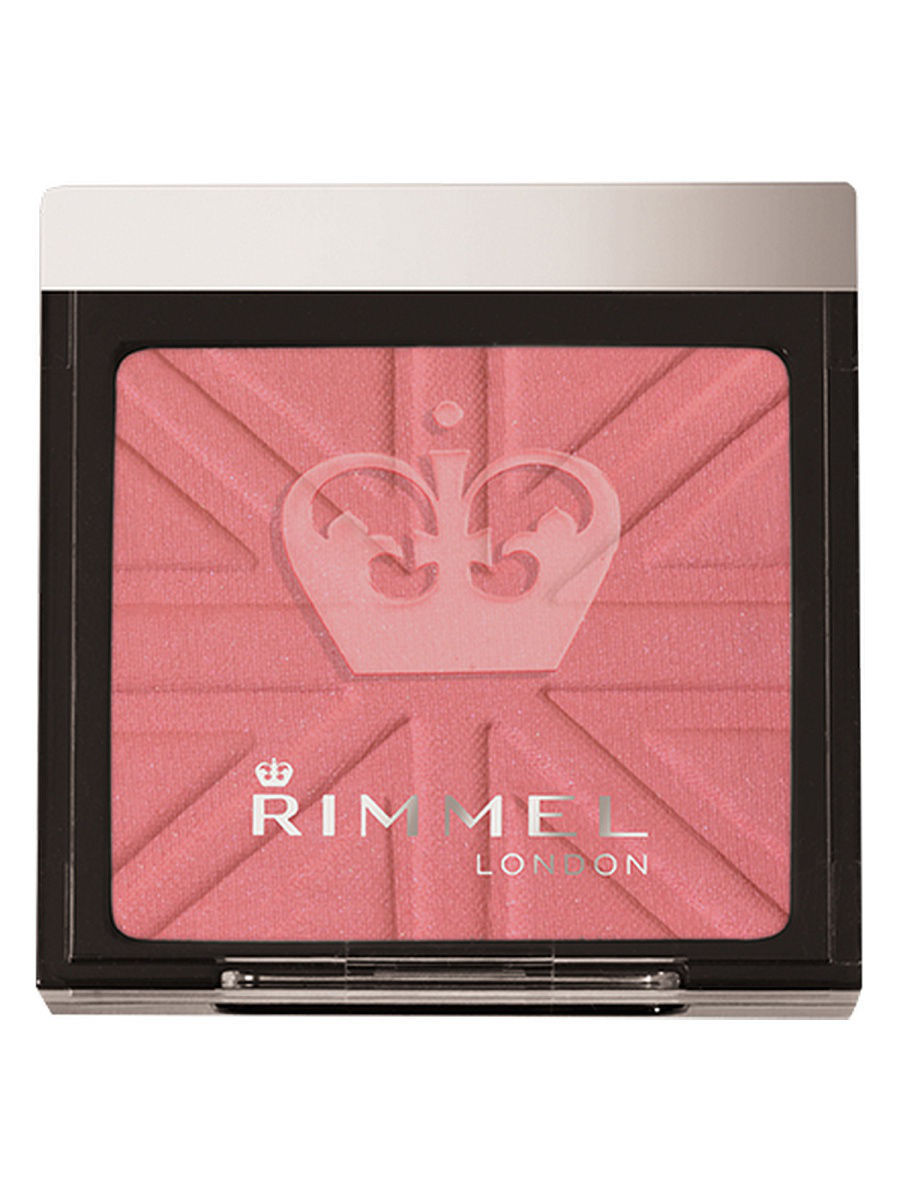 Румяна rimmel lasting finish soft colour mono blush, тон 020