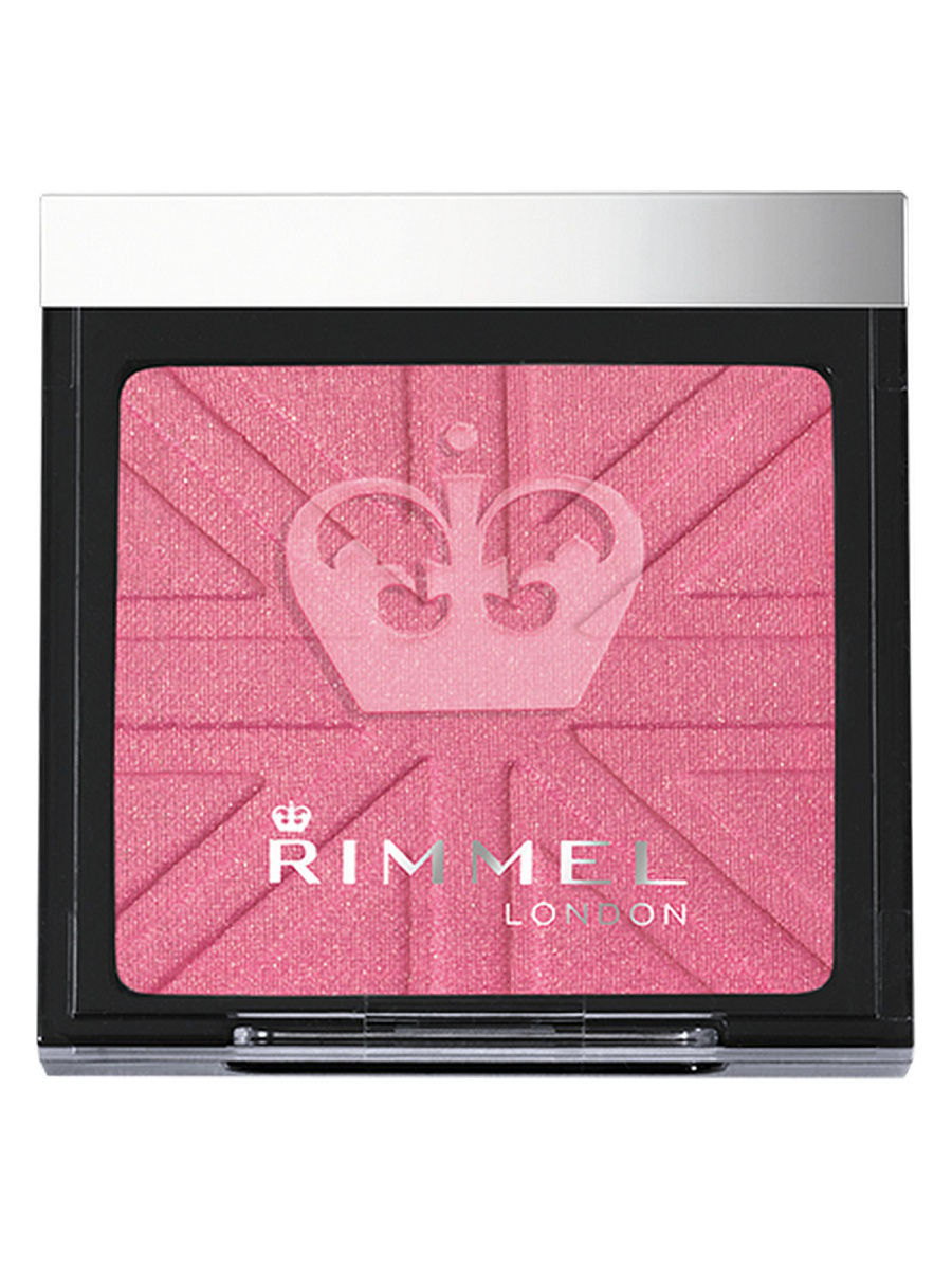 Румяна rimmel lasting finish soft colour mono blush, тон 050