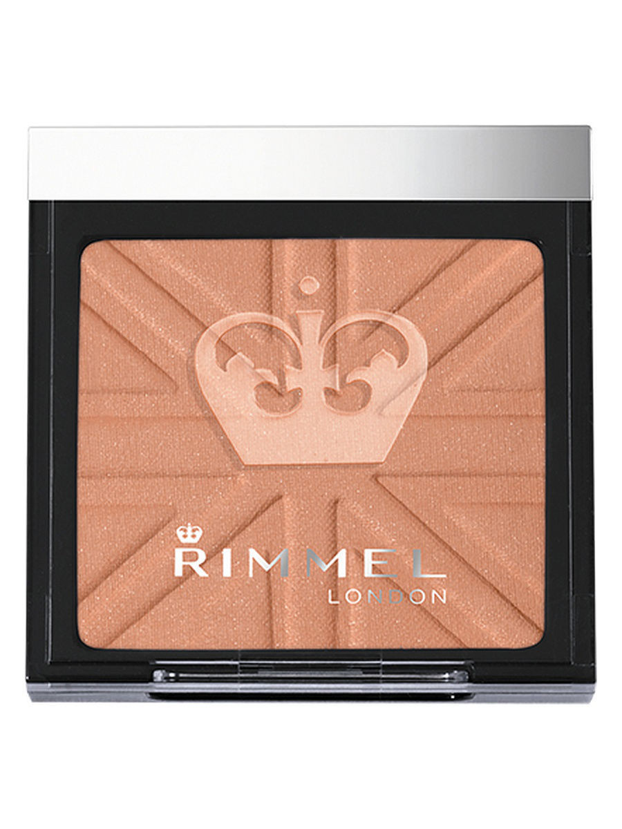 Румяна rimmel lasting finish soft colour mono blush, тон 080