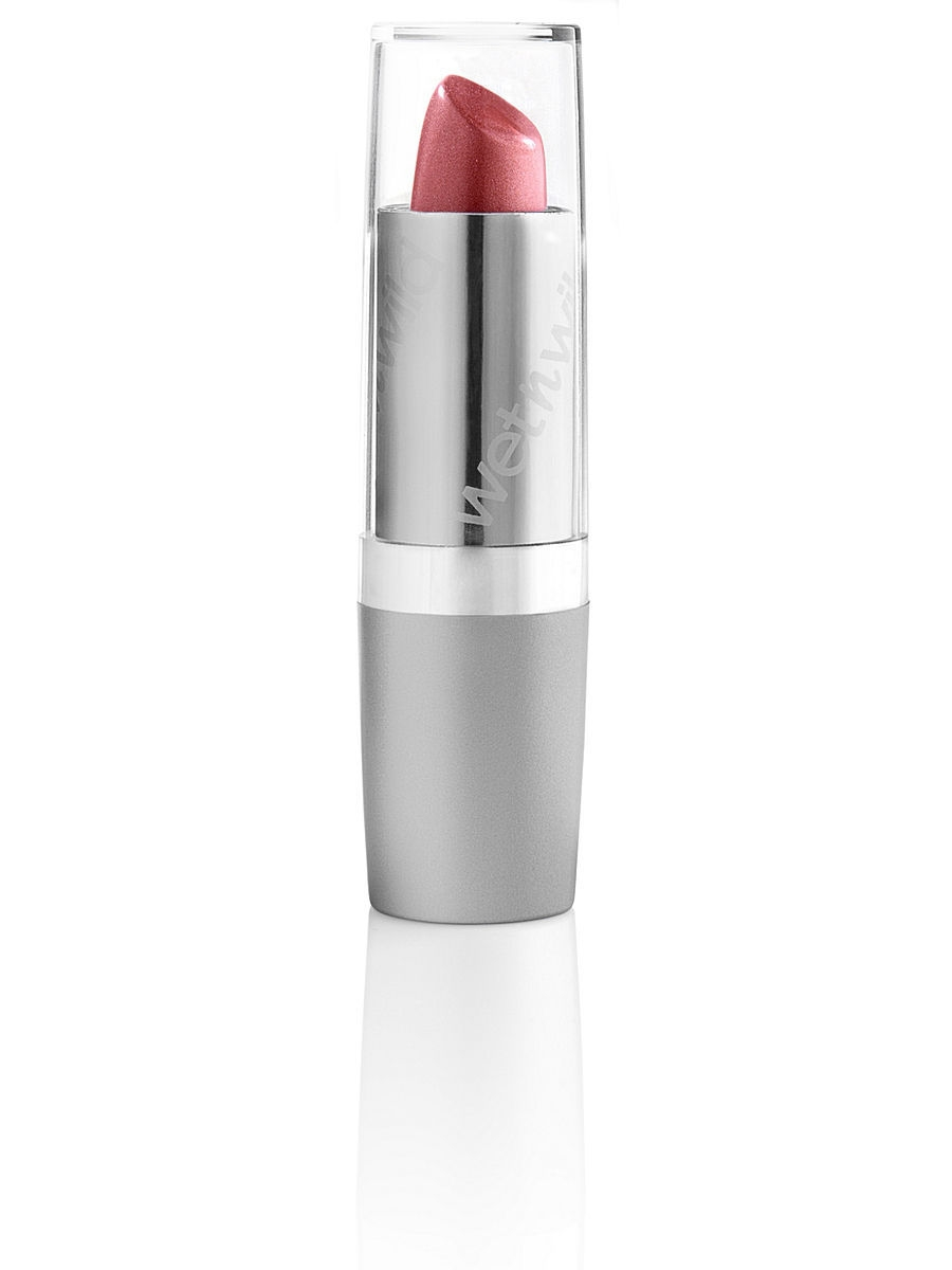 Помада для губ silk finish lipstick, Тон E516C Wet n Wild