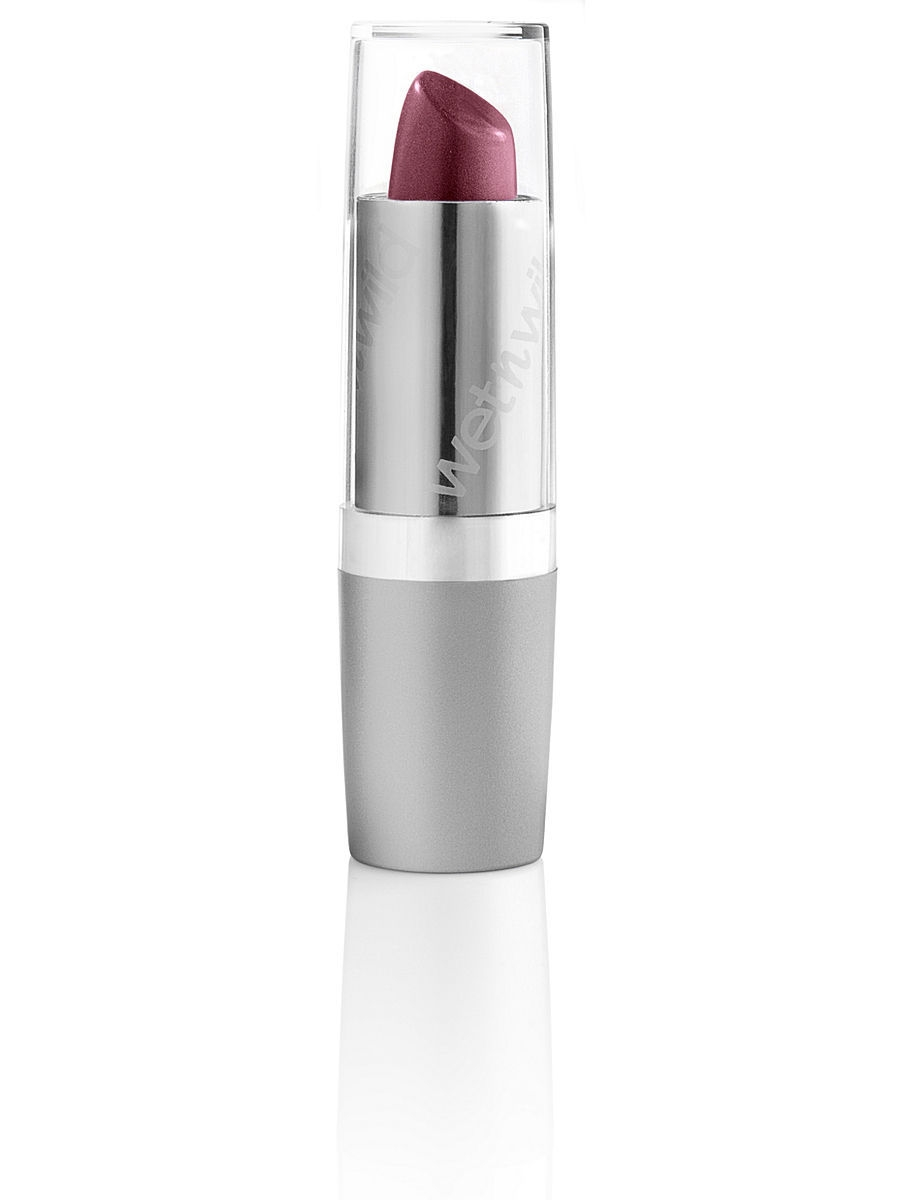 Помада для губ silk finish lipstick, Тон E529B Wet n Wild