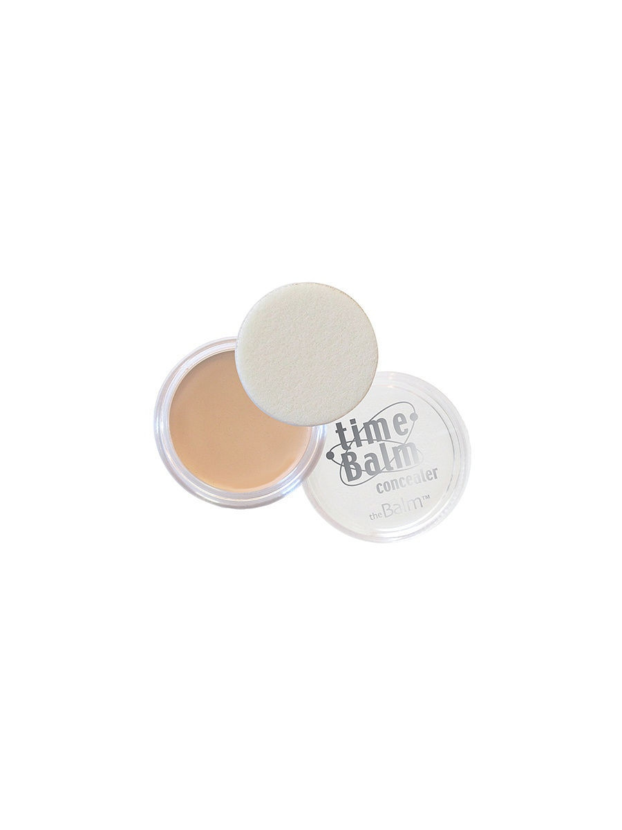 theBalm Консилер timeBalm light/medium