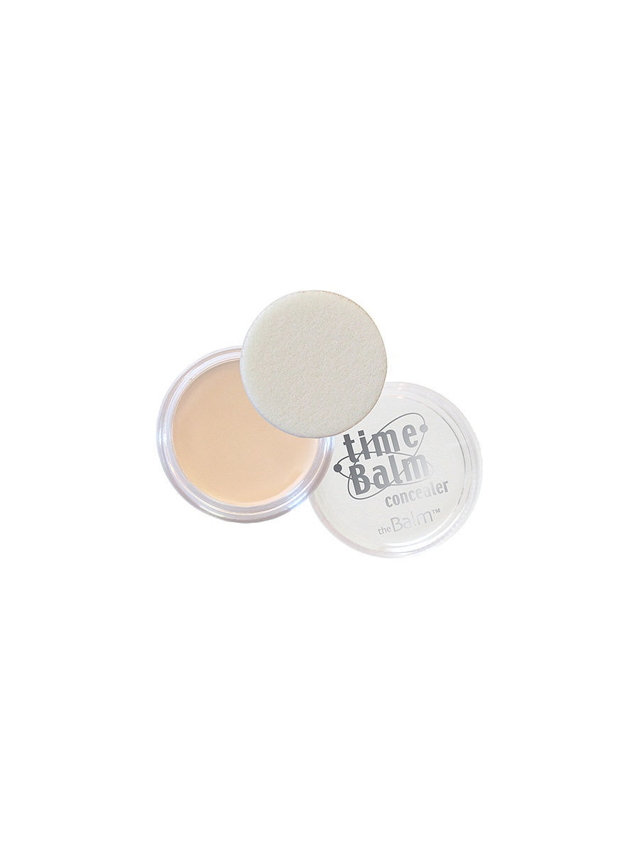 theBalm Консилер timeBalm Lighter than Light