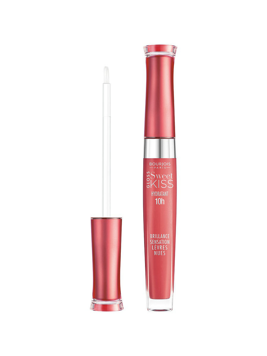 Блеск Для Губ Sweet Kiss-gloss, тон 03 Bourjois