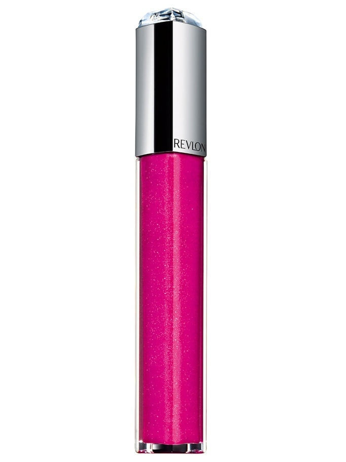 Revlon Помада-блеск для губ Ultra Hd Lip Lacquer,  Pink ruby 515