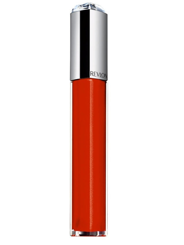 Revlon Помада-блеск для губ Ultra Hd Lip Lacquer,  Fire opal 560