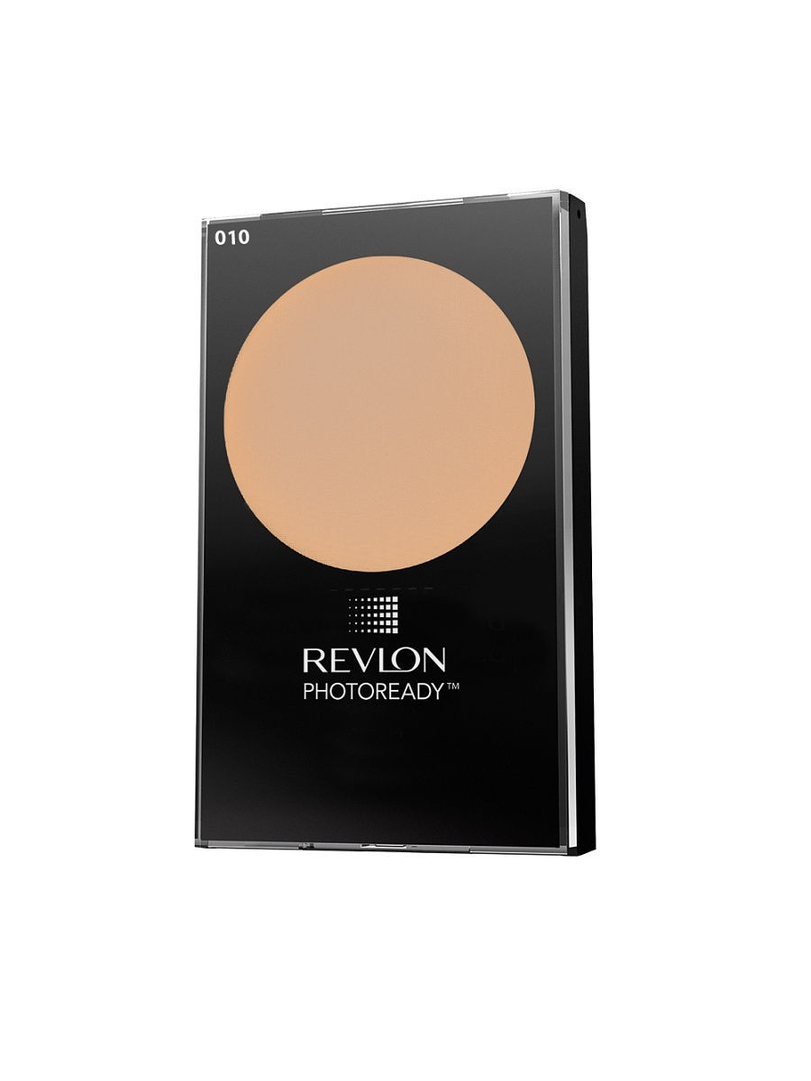 Пудра для лица Photoready Powder, Light 10 Revlon