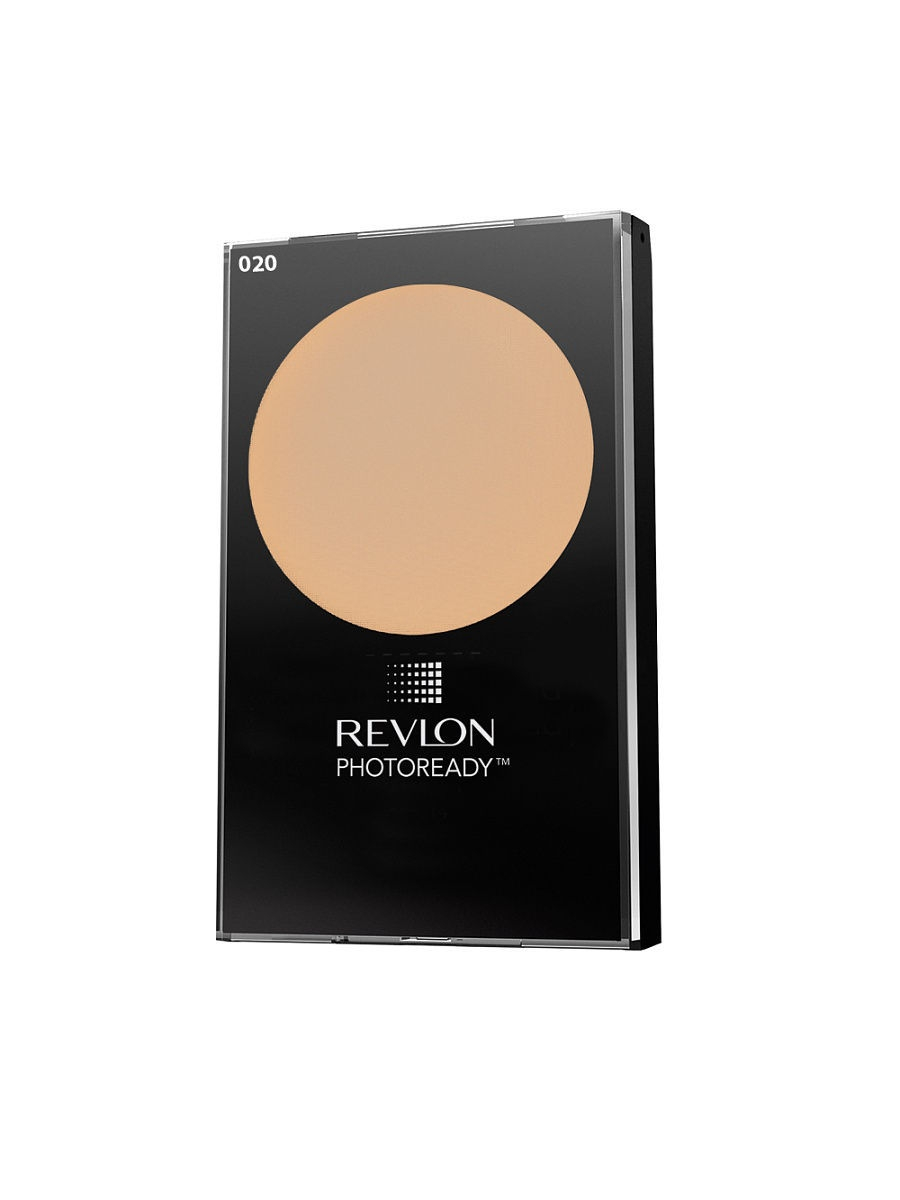 Пудра для лица Photoready Powder, Light-medium 20 Revlon