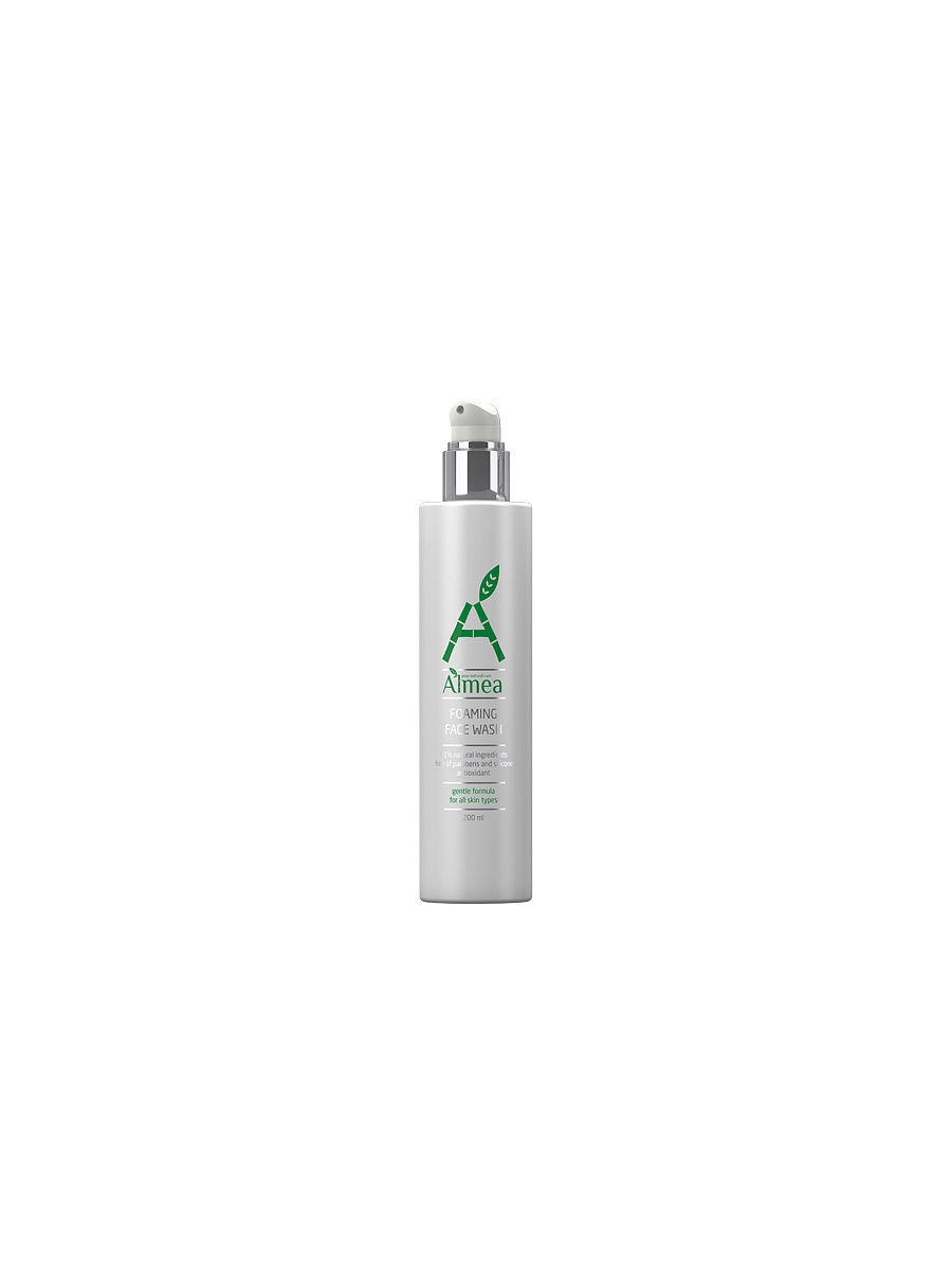 Almea Foaming face wash