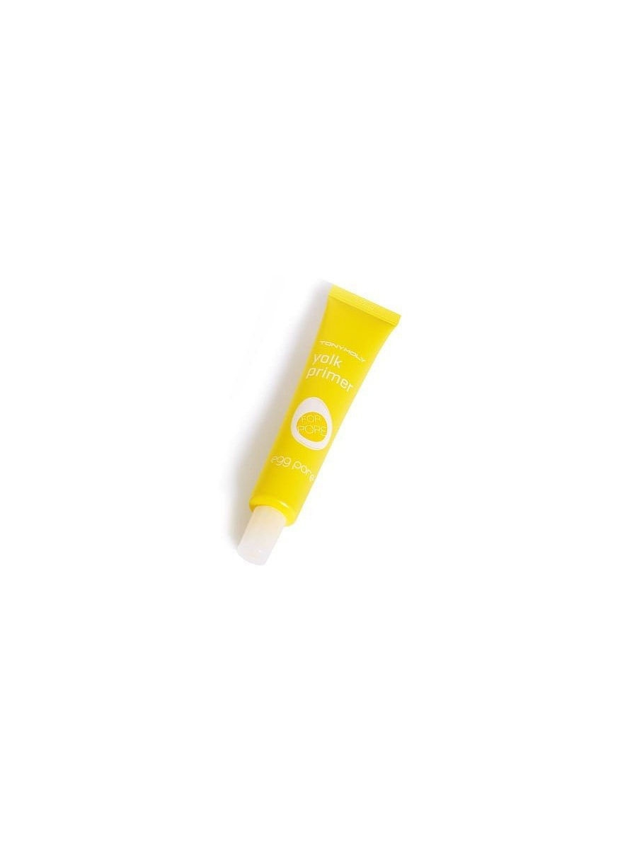 Праймер для лица с экстрактом желтка EGG PORE YOLK PRIMER, 25мл Tony Moly