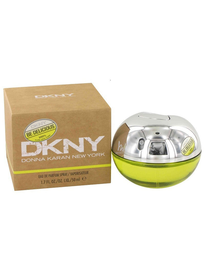 DKNY Be Delicious lady, Парфюмерная вода, 50 мл