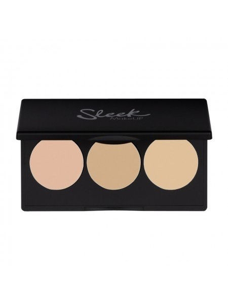 Корректор и консилер Correct and Conceal  01 Sleek MakeUp