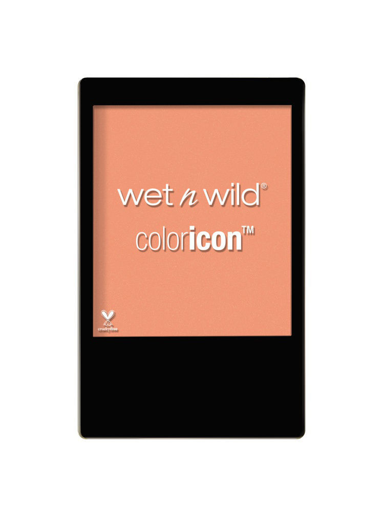 Румяна для лица color icon, E3272 apri-cot in the middle Wet n Wild