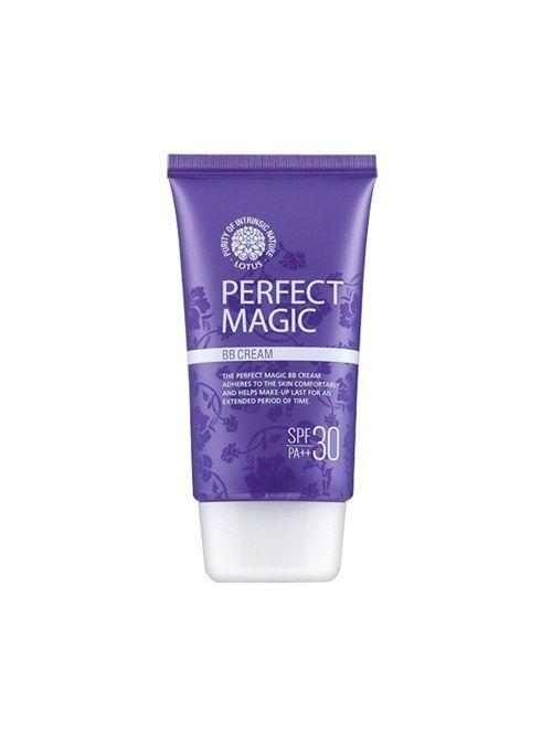 Крем BB Perfect Magic SPF 30+ Lotus.
