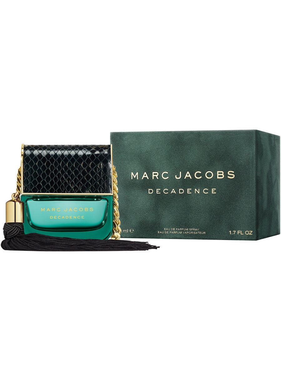 Marc Jacobs Decadence Ж Парфюмерная вода 50 мл