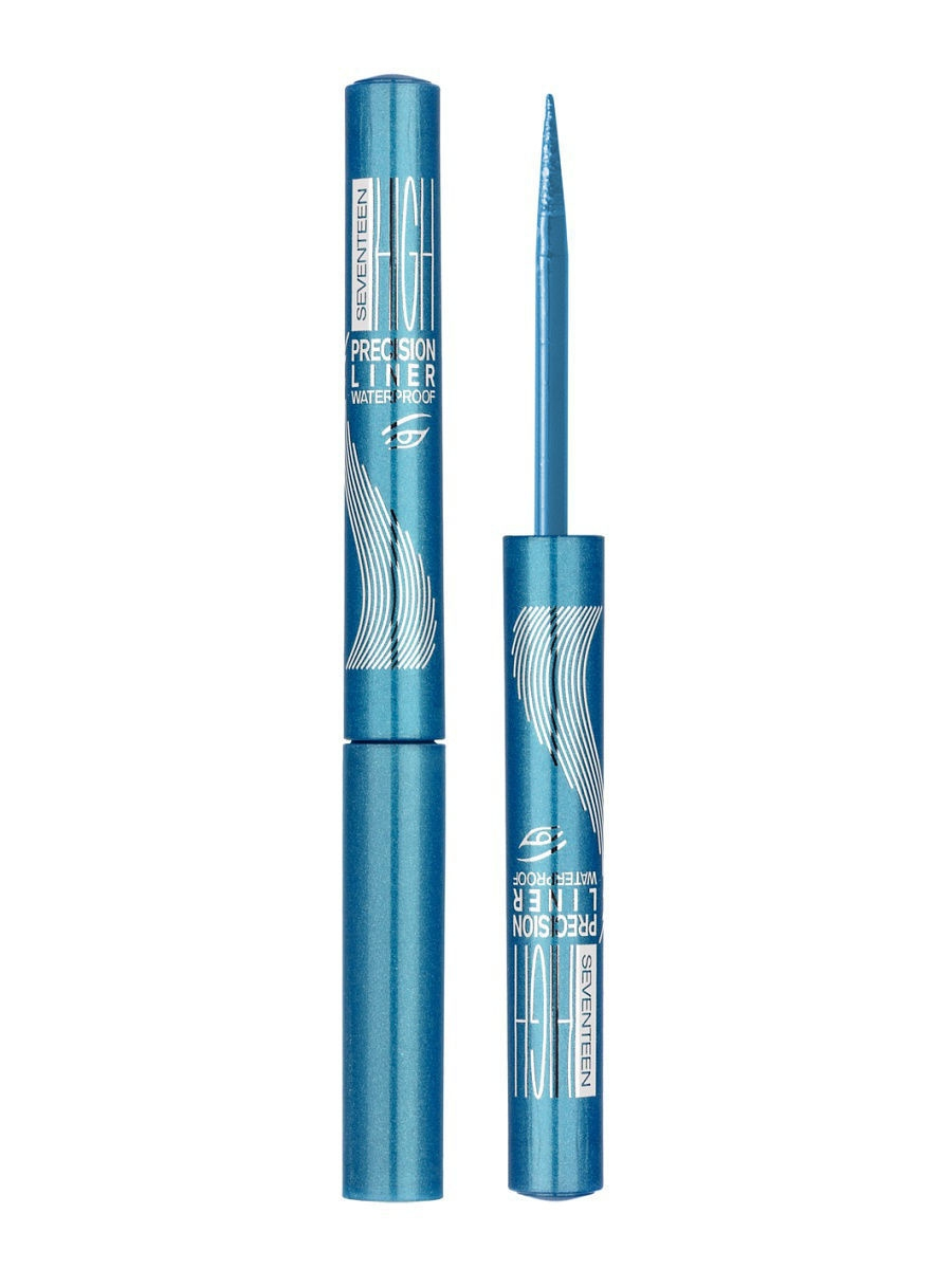 Seventeen. Подводка для глаз High Precision Liner Waterproof № 09