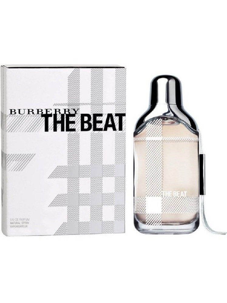 BURBERRY The Beat lady edp 30 ml