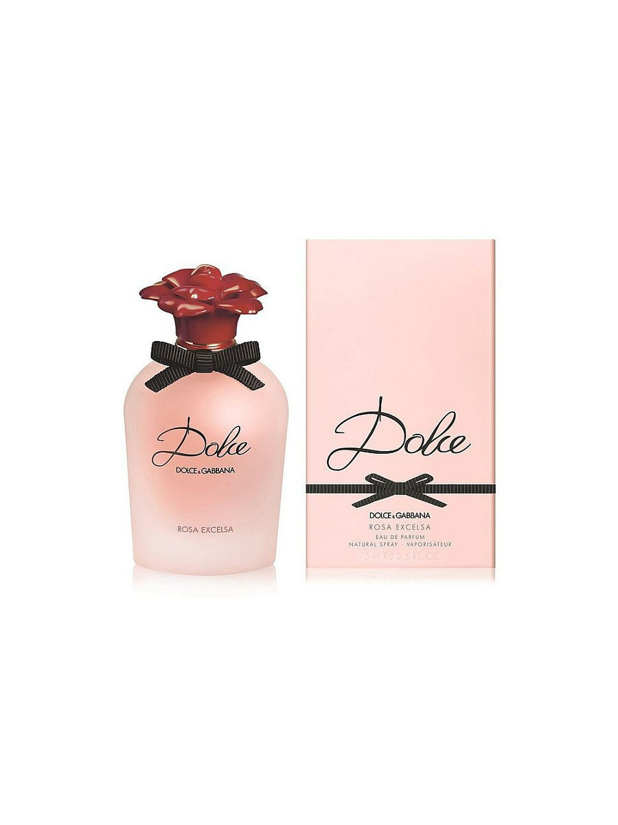 DOLCE  GABBANA Dolce Rosa Excelsa lady edp 75 ml