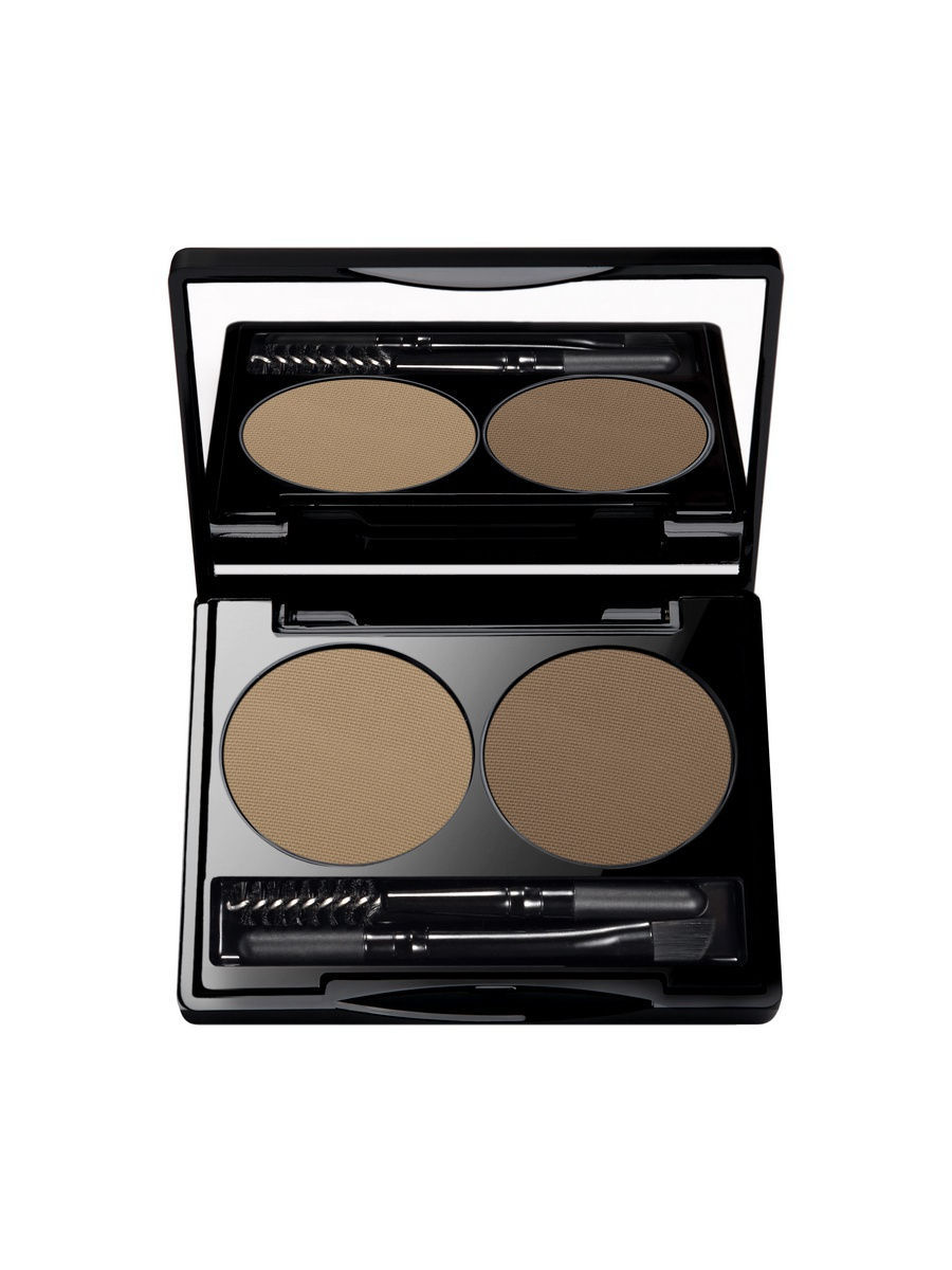 Набор для бровей  Dark Brow Kit  Limoni
