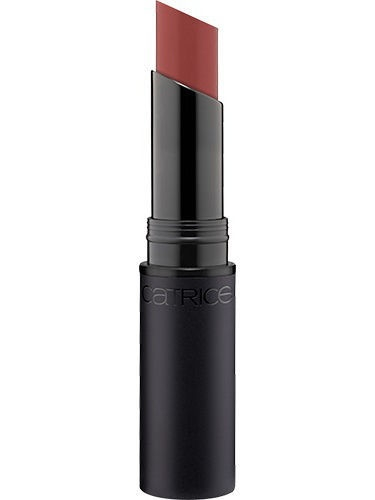 Catrice Губная помада Ultimate Stay Lipstick 150 Chocolate Kiss (шоколад)